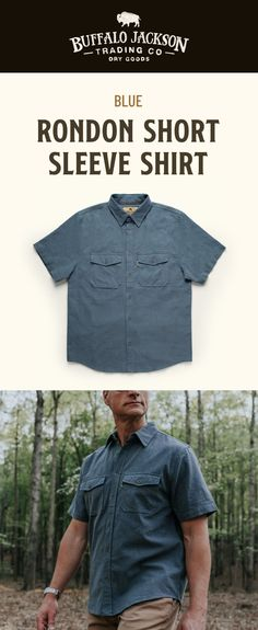Our men's casual and dress shirts are perfect for any guy's style. Made to keep you cool, these short sleeve and long sleeve button up shirts will carry you right through winter into spring. Outfit yourself in fashion for the rugged gentleman. Men's Shirts, Button Up Shirts, Dress Shirts, Denim Button Up, Casual Professional, Clothing Staples, Flannel Shirt, Polo Shirt, Mens Attire