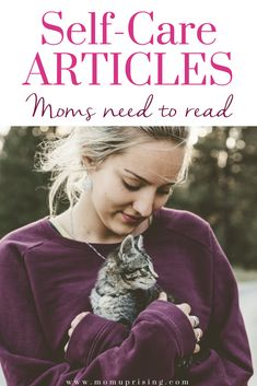 Gifts for mom for cat lovers – Unique Gifter – Super Mother's Day Gifts Cat Lover Gifts, Cat Gifts, Cat Lovers, Overwhelmed Mom, Diy Gifts For Mom, Kids Story Books, Gifted Kids, Single Parenting, Mindful Parenting