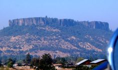 Table rock near Medford, OR....did a shoot there few yrs. back....beautiful!