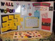 {Back to School} – Create a Homework Station! Homework Board, Homework Station Diy, Homework Center, Homework Area, Homework Organization, Writing Station, Kids Homework, Teacher Storage, Homework Caddy