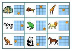 tableaux codé consignes animaux. Le logix avec des animaux (première étape) Logic Games For Kids, Preschool Board Games, Activities For Kids, Cut And Paste Worksheets, Black Wallpaper Iphone, Hidden Pictures, Matching Games, Fun Math, Creative Kids