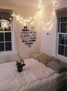Tumblr room ideas. I like how the pics are arranged to make a heart