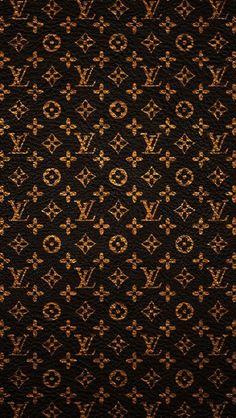 ルイヴィトン/モノグラム iPhone壁紙 Wallpaper Backgrounds iPhone6/6S and Plus  LOUIS VUITTON