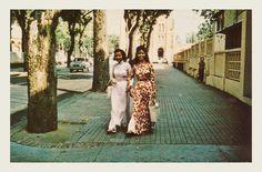 Saigon 1950s - Rue Catinat by manhhai, via Flickr