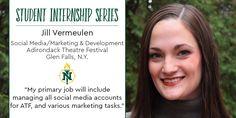 Student Jobs, Summer Jobs, Northern Michigan, Media Marketing, Theatre, University, Social Media, Theatres, Theater