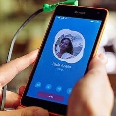 O destaque do selfie-phone Lumia 535 é a sua câmera frontal - http://www.blogpc.net.br/2015/02/O-destaque-do-selfie-phone-Lumia-535-e-a-sua-camera-frontal.html #Lumia535