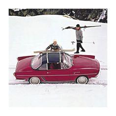 Renault Caravelle, Pietro Frua Tumblr, Mid Century Design, Car, Dreams, Cutaway, Automobile, Tumbler, Autos, Cars