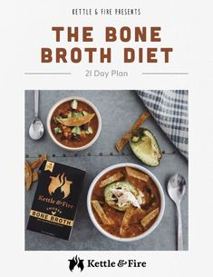Kettle & Fire's bone broth is made with all organic ingredients and bones from grass-fed cows. Try our bone broth and start improving your health. Bone Broth Detox, Bone Broth Soup, Making Bone Broth, Beef Marrow Bones, Bone Broth Benefits, Fire Chicken, Good Healthy Recipes, Healthy Meals, Healthy Food