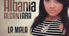 """Albania """"La Mala"""" – """"La Mala Soy Yo"""" (Video Oficial) @AlbaniaLaMala"""