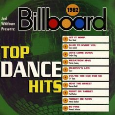 Billboard top hits 1988 billboard top hits 1988 various for 1988 dance hits