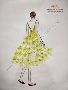 0614bc1b8 From Concept to Illustration - The First Step in Fashion Design