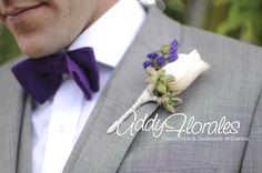succulent boutonier  www.addyflorales.com