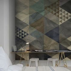 15+ WALLPAPER IDEAS FOR YOUR HOME /  designthepassion http://designthepassion.altervista.org/467-2/