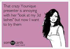 """""""Lash Crack"""" 3D Fiber mascara by Younique. Get it here! https://www.youniqueproducts.com/ShelleySpratt"""