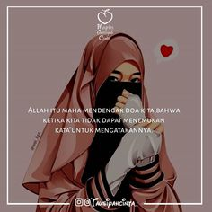 Muslim Quotes, Arabic Quotes, Islamic Quotes, Anime Muslim, Muslim Hijab, Islamic Posters, Hijab Cartoon, Beautiful Muslim Women, Black Shadow