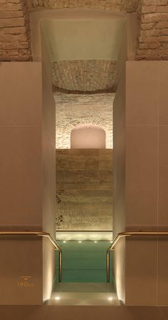 Renovierung Innen Thermalbad-Budapest Spa Zentrum Design   Wellness ...