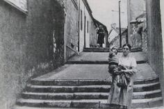 Crone's Lane in Image from the Evening Echo. Cork City Ireland, Old Photos, Thoughts, Image, Old Pictures, Vintage Photos, Ideas