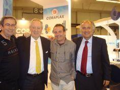 Rodolfo, Julian, Peyo y Luis