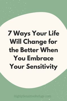 Highly Sensitive Person, Sensitive People, Misunderstood Quotes, Infp Personality, Conveyor Belt, We Energies, My Values, Change Is Good, Energy Level