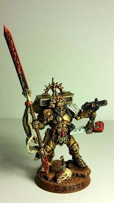 Blood Angels Commander Dante Space Marines #40k #wh40k #warhammer40k #40000…