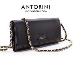 Women's Designer Wallets and Purses / ANTORINI Ladies' Wallets