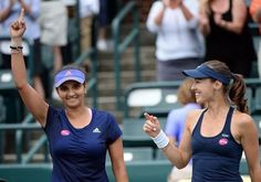 Sania Mirza to become India's first female No. 1 on Monday. Read about it at Tennis Now.