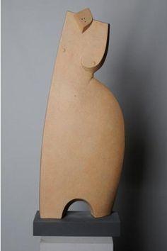 Tony Beirens #sculpture #art