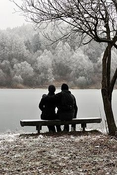 just for the love of it: 5 winter date ideas