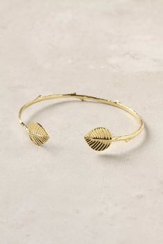 Twig Bracelet | Anthropologie