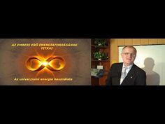 AZ UNIVERZUMI ENERGIA HASZNÁLATA - YouTube