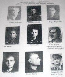 Arhiva Românilor: Grupul de rezistenţă antisovietică din Orhei - Maj...