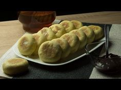 Taste of childhood - Proziaki - soda bread from Podkarpacie Soda Bread, Make It Yourself, Youtube, Recipes, Food, Essen, Meals, Ripped Recipes, Eten