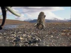 Woolly Mammoth: Secrets From Ice (BBC Documentary 2012)