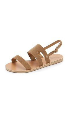 Ancient Greek Sandals Athanasia Sandals