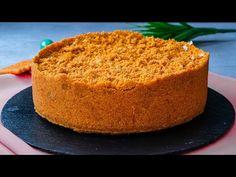 Paradisul prabusit! Prajitura italiana fara coacere Cookrate-Romania - YouTube Cornbread, Ethnic Recipes, Youtube, Food, Meal, Eten, Hoods, Meals, Corn Bread