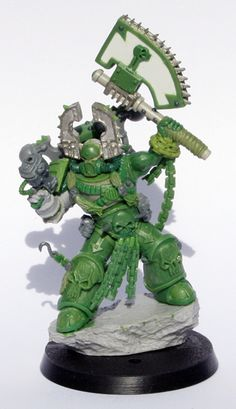 Truescale Kharn – Finished by ( Original Link…