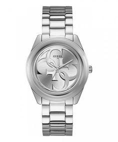 41e6428b249 Guess G Twist Relógio Mulher W1082L1