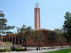 University of Southern California Space Sciences Center.  http://www.payscale.com/research/US/School=University_of_Southern_California_(USC)/Salary