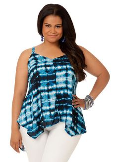 Ashley Stewart Search Results No Products Were Found Page Title Plus Size Fashionista, Full Figure Fashion, Fashion Wear, Curvy Fashion, Kinds Of Clothes, Plus Size Women, Plus Size Outfits, Tie Dye, Cute Outfits