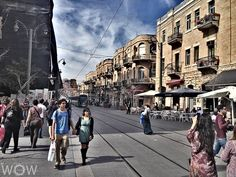 Machane Yehuda Market, Jerusalem - by WOW Travel