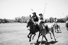 Editorial - Playing polo in Palermo - Støy Magazine 3.0