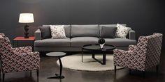 Temperature Sterling Sofa