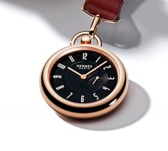 Hermès - In The Pocket | Time and Watches