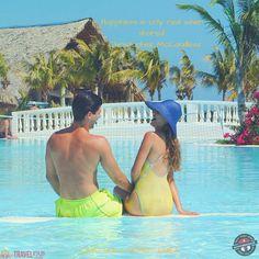 #travelfab #wednesdaymotivation #Cuba