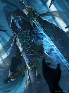 images for anime illustration art High Fantasy, Dark Fantasy Art, Fantasy World, Fantasy Character Design, Character Design Inspiration, Character Art, Fantasy Armor, Medieval Fantasy, Fantasy Art Warrior