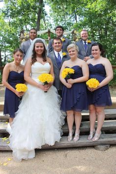 Bridal, Bridesmaids and PROM! www.normansbridal.com