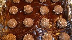 Σοκολατάκια Ferrero Rocher με 4 μόνο υλικά – Απίστευτη συνταγή!