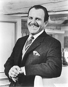 Terry-Thomas (born Thomas Terry July 1911 – 8 January was an English comedian and character actor who became known to a worldwide audience through his films during the and Terry Thomas, British Comedy, British Actors, Comedy Actors, Actors & Actresses, Comedy Movies, Classic Hollywood, Old Hollywood, English Comedians