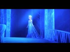 The Big Four meet Elsa Part.1 I watched this and I think it's really good.