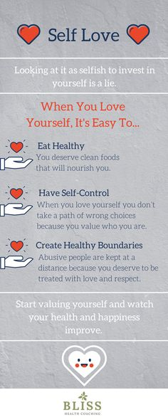 Learning self love is the best way to improve your health. Positive Mindsets matter. #selflove #positivemindsets #selfesteem